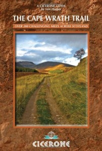 Cicerone Guide to the Cape Wrath Trail