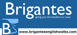 Brigantes English Walks