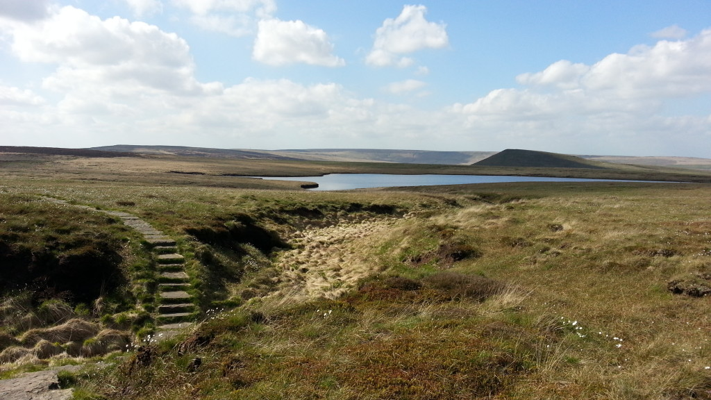 Swellands Reservoir