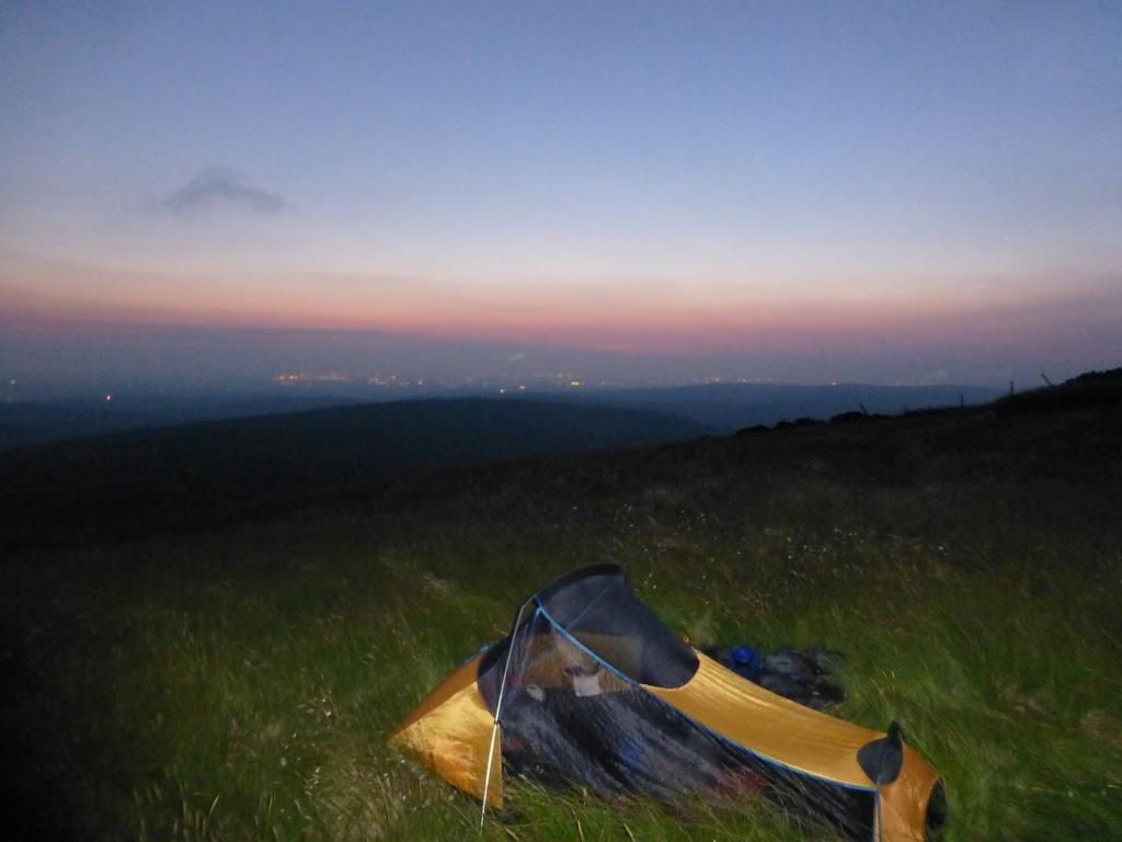 My inner tent