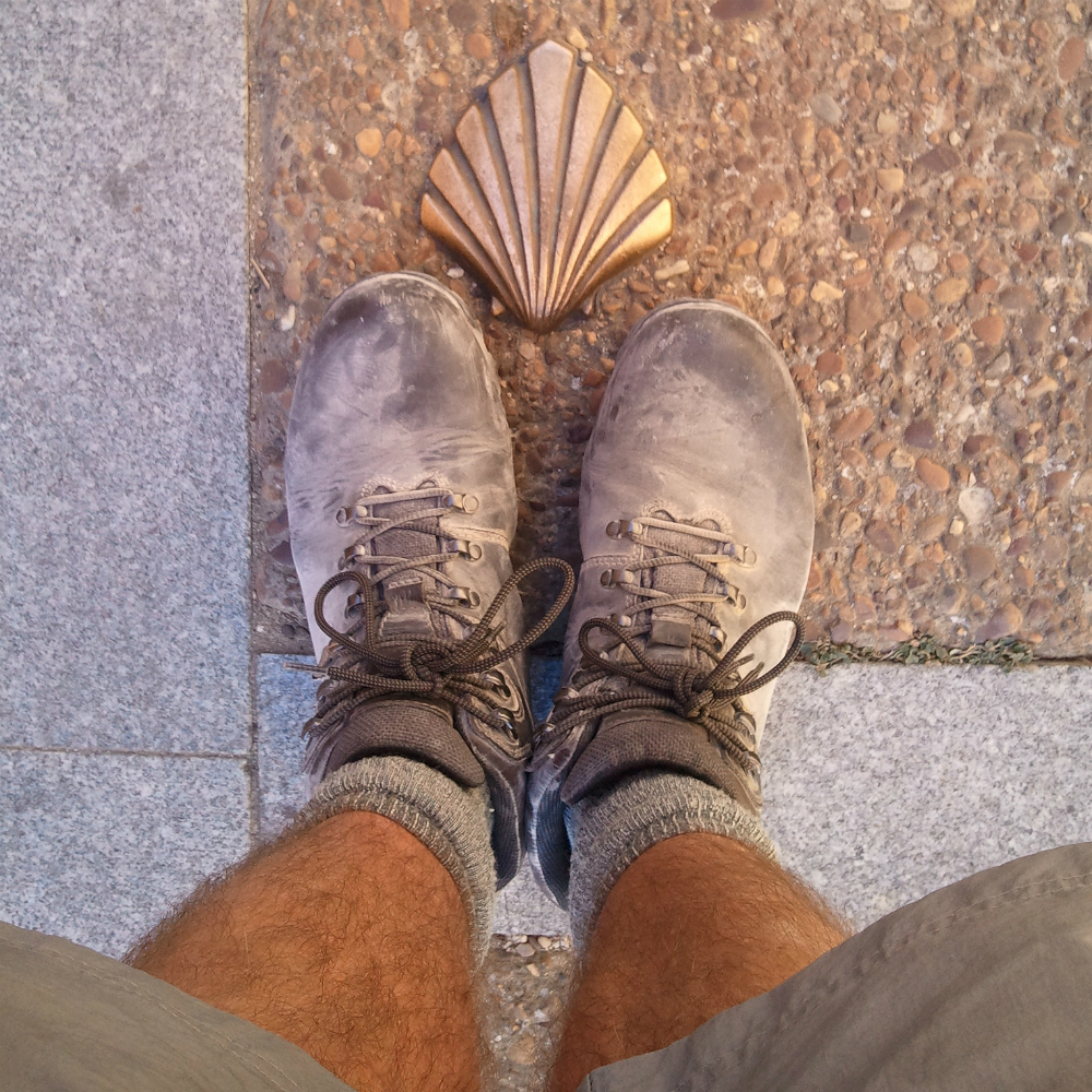 boots and shell