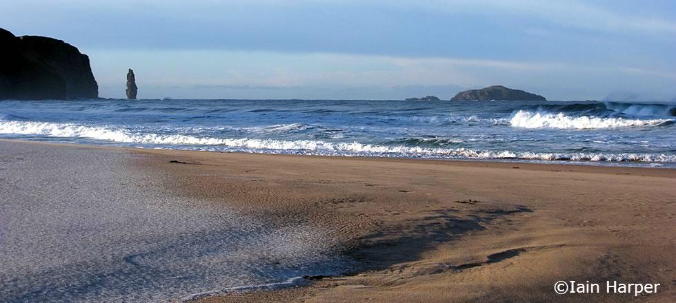 Cape Wrath Trail