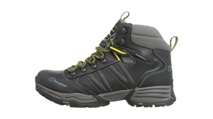 Berghaus Expeditor AQ Leather Tech Boot