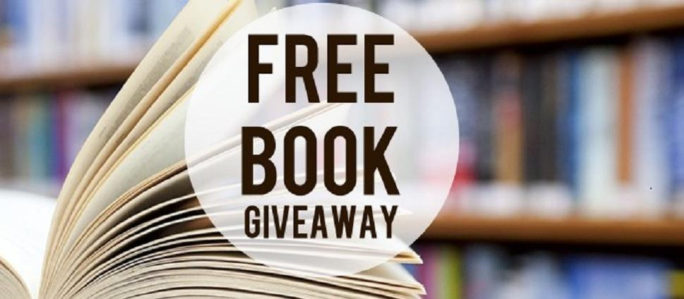 Free Book Giveaway